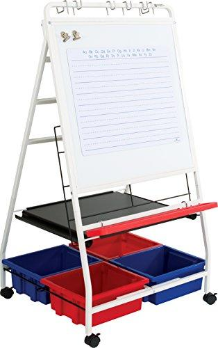 Best-Rite Mfg. Deluxe Teacher's Learning Center Easel
