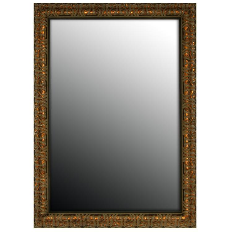 Monarch Aged Mirror