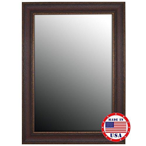 Devon Embossed Mirror