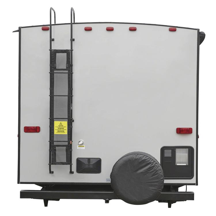 Classic Accessories Overdrive RV Ladder Cover