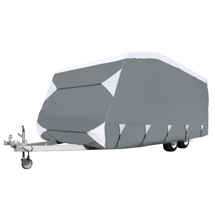 Classic Accessories Polypro 3 Caravan Cover