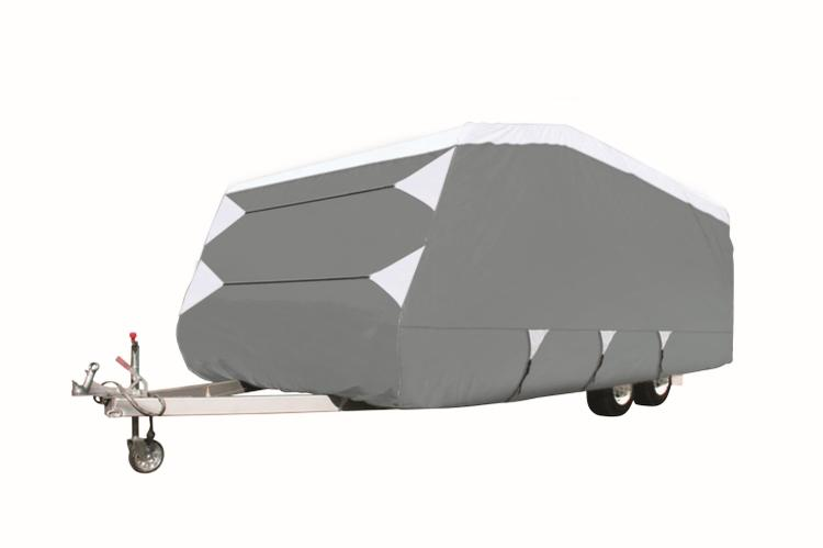 Classic Accessories Polypro 3 Pop Up RV Cover
