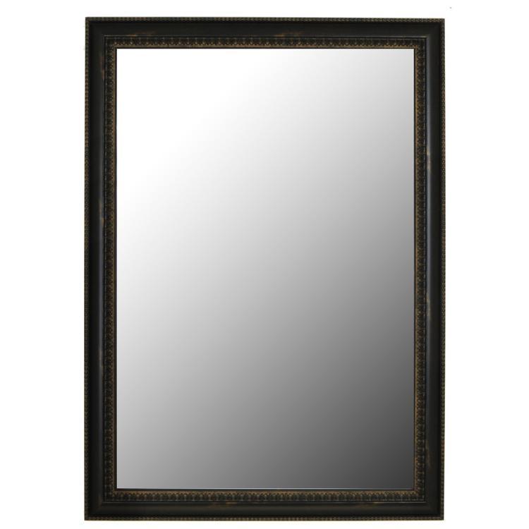 Georgian VI Beaded Mirror