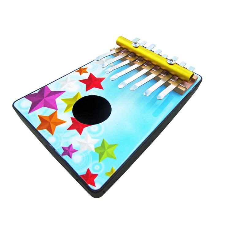 8 Note Thumb Piano