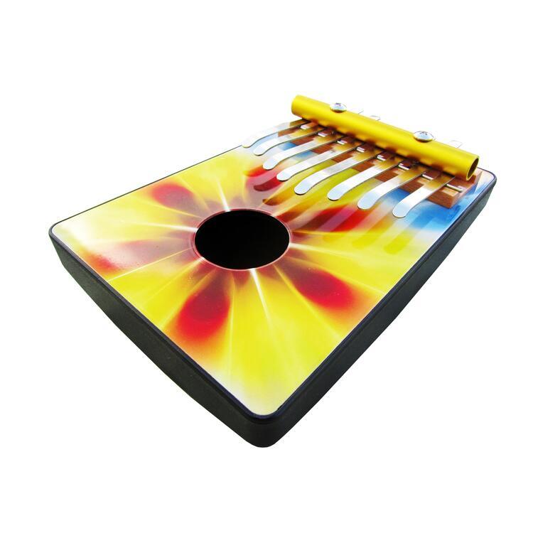 8 Note Thumb Piano