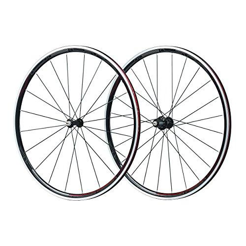 Corsa SuperLite 700c 11sp Black Wheelset