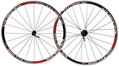 Corsa-Lite 700c 11sp Black Wheelset