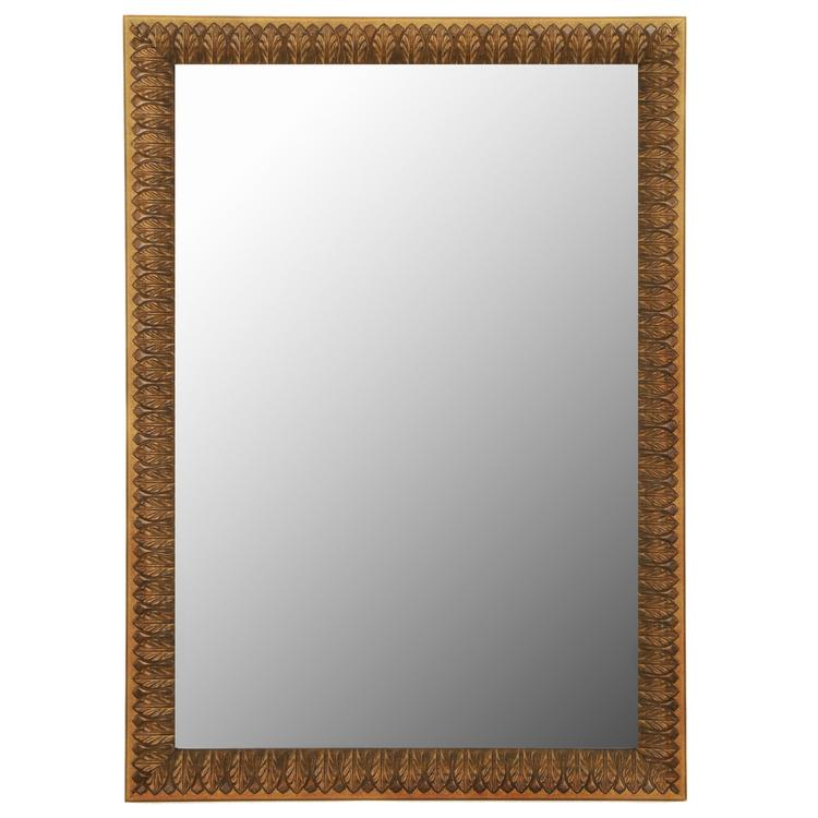Thornwick Leaves III Mirror