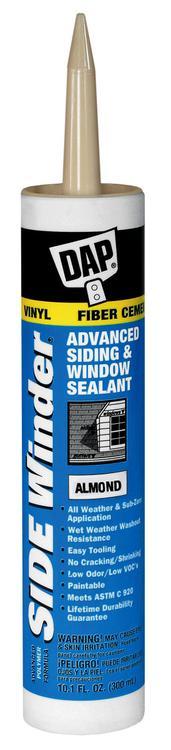 00813 Sidewinder Almond
