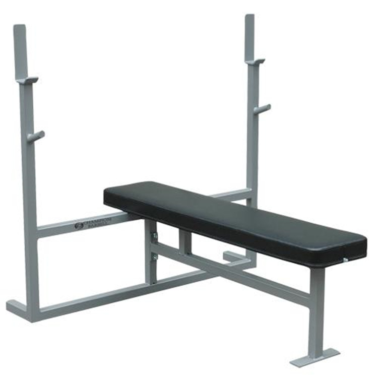 BSN Sports Champion Standard Bench Press
