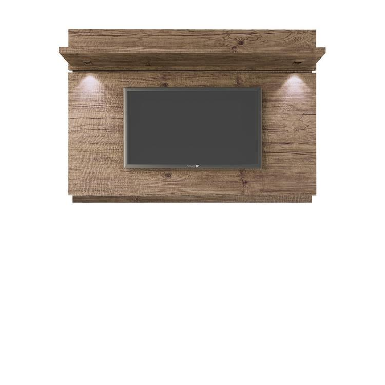 Manhattan Comfort Park 1.8 Floating Wall TV Panel - [81461]