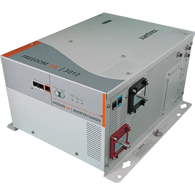 Inv/Chgr, Free-SW 3000W 12V 150A Tr-Sine