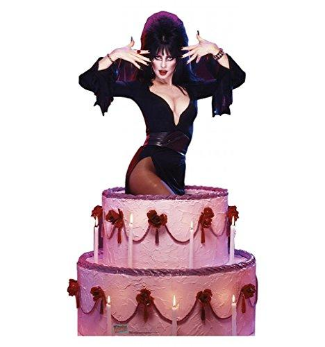 Elvira - Cake