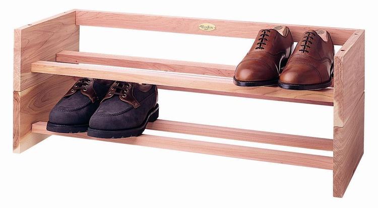Shoe Rack - Regular