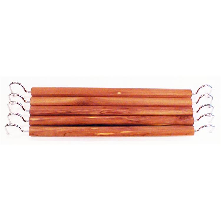 Woodlore Pant Trolley Bars, Box of 5