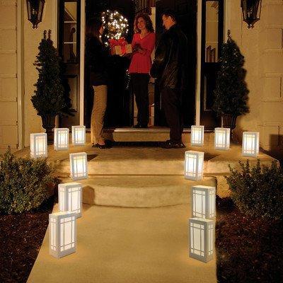 JH Specialties 82136 Lantern