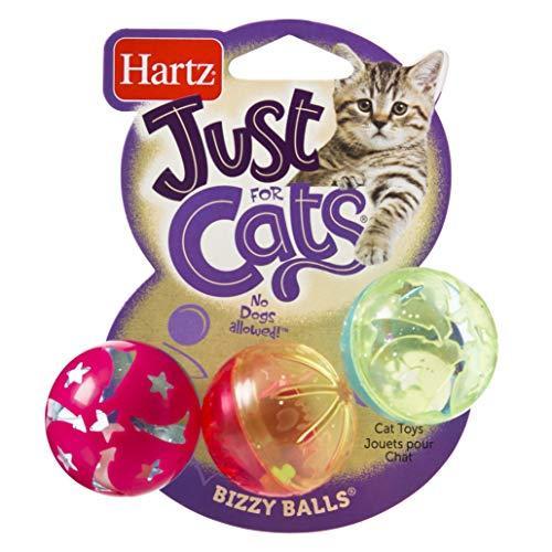 82183 Cat Toy Bizzy Balls