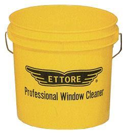 82222 Bucket 3.5Gal Yellow