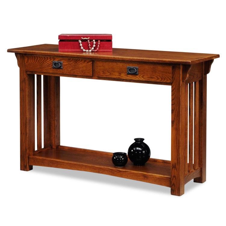 Leick Home Sofa Table
