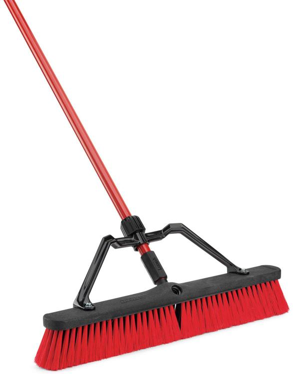00823 Pushbroom 24