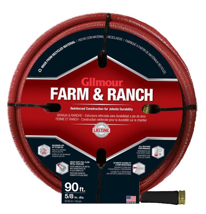 829901-1001 Hose Farm 5/8