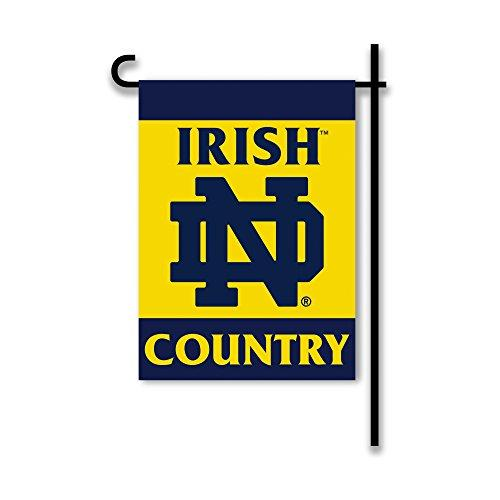 2-Sided Country Garden Flag