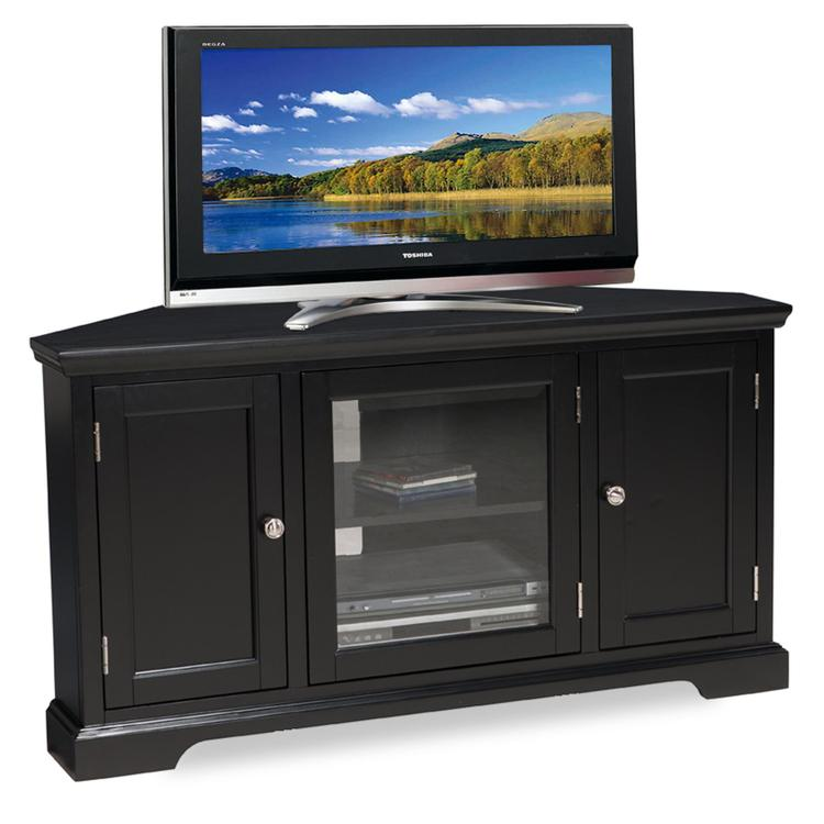 Leick Home Corner TV Stand