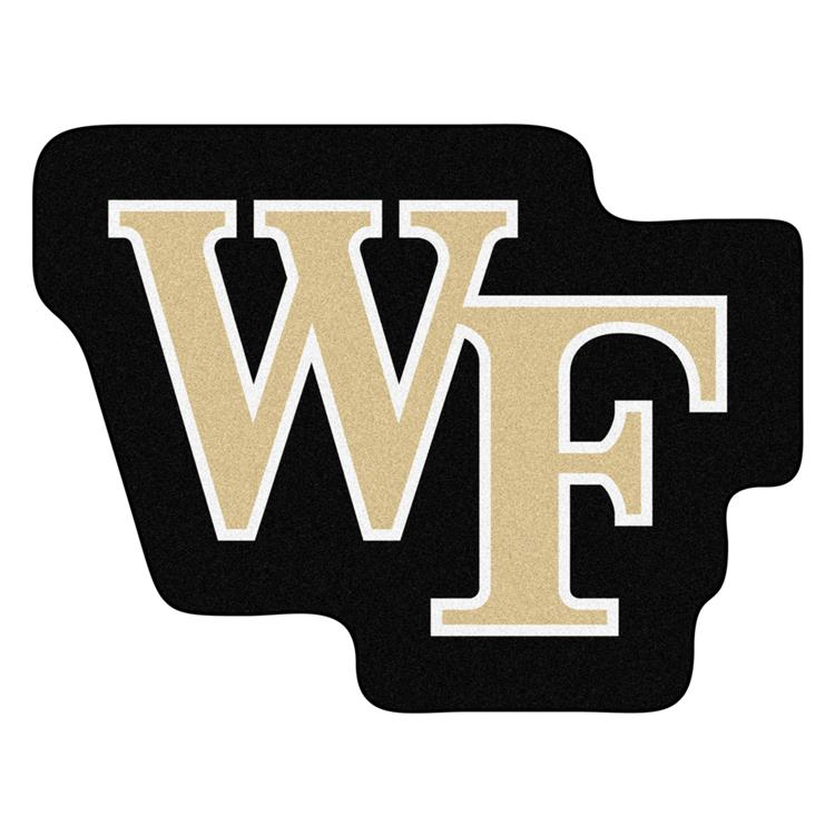 Wake Forest University [Item # 8345]