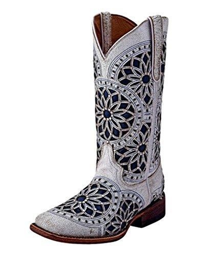 Ladies Mandala Boot
