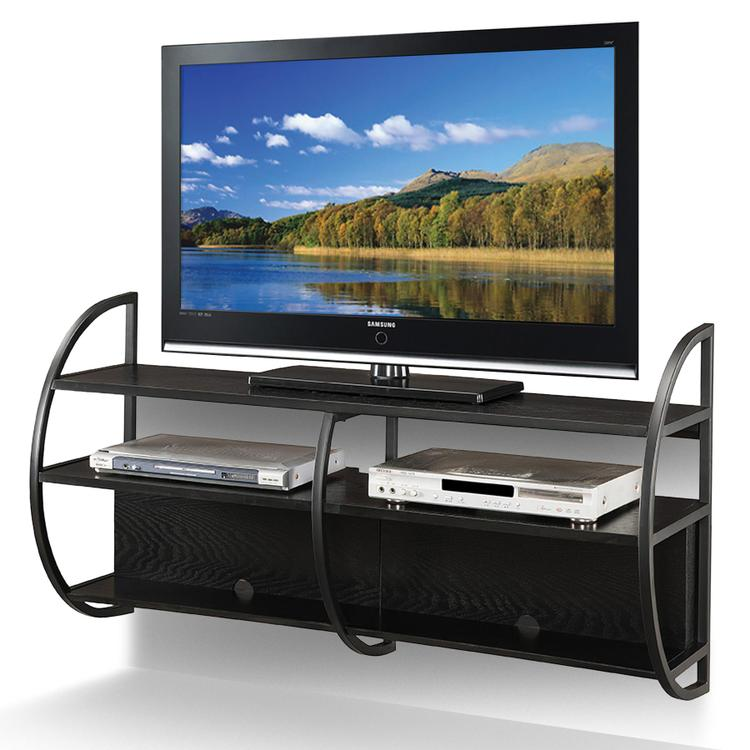 Leick Home Floating TV Console