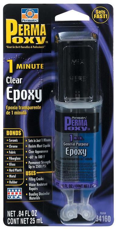 EPOXY GENERAL 1 MIN
