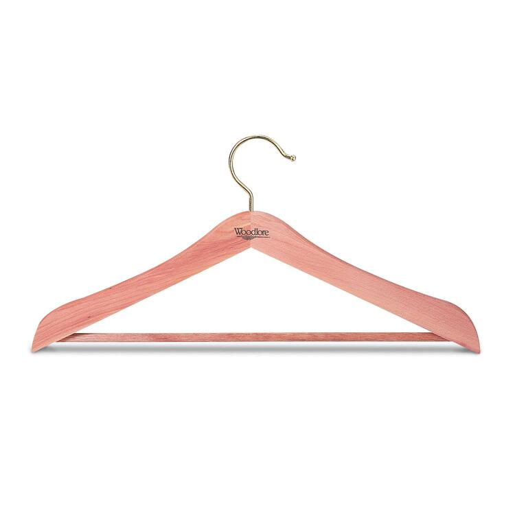 Standard Hanger, Set of 4