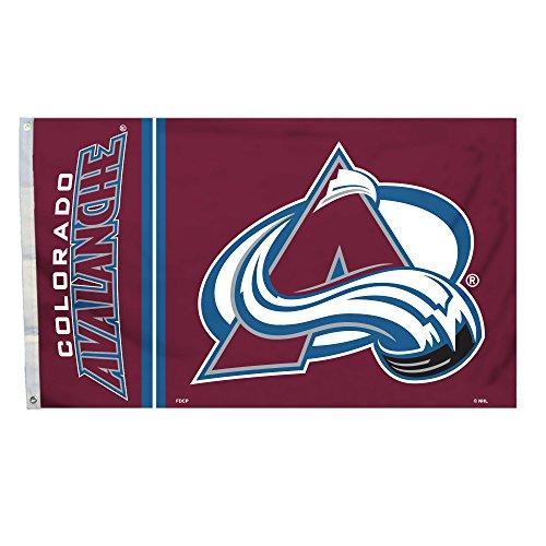 3'x5' FLAG-NHL