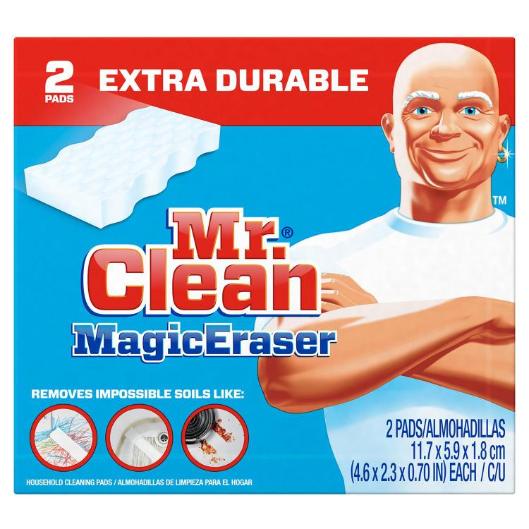 84539 Mr Clean Eraser Xtra