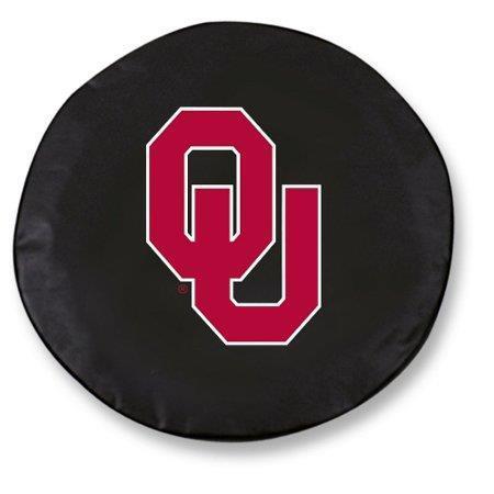 Oklahoma Tire Cover