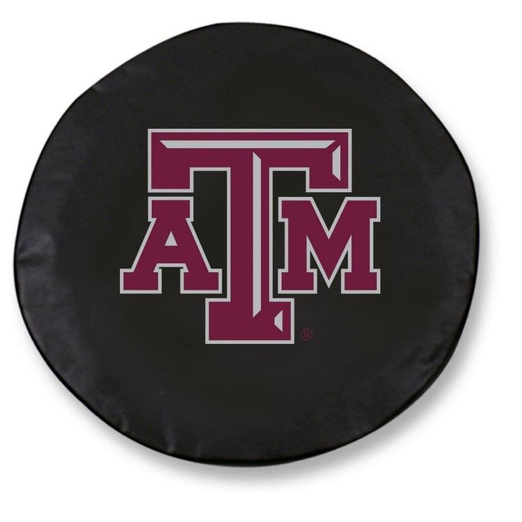 Texas A&M Tire Cover