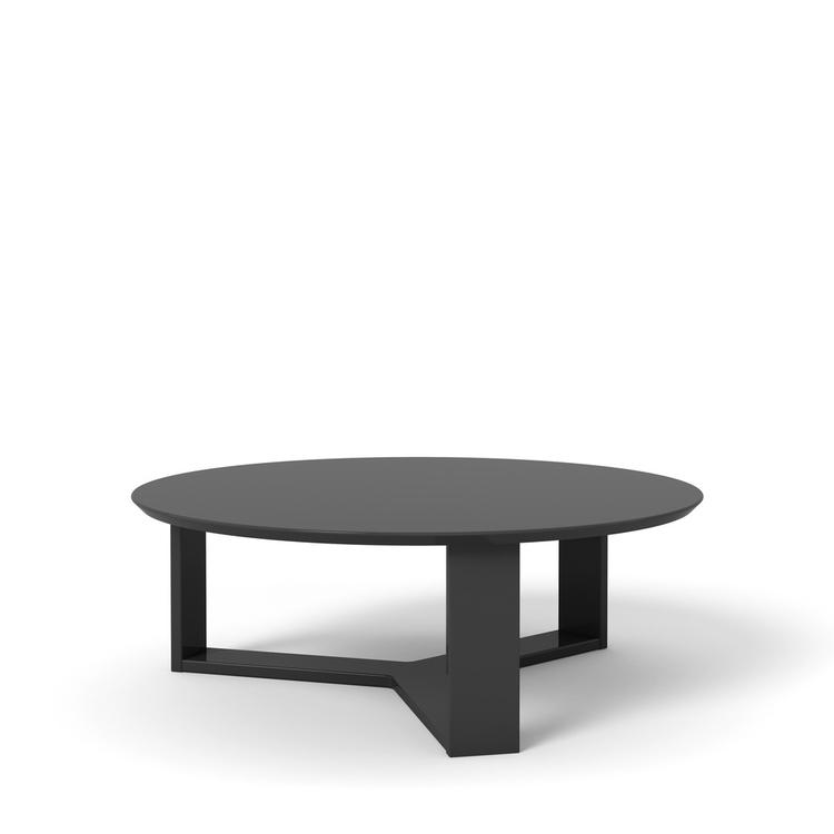 Manhattan Comfort Madison Accent Side Coffee Table