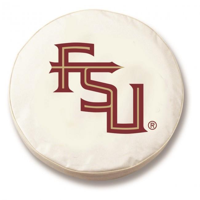 Florida State (Script) Tire Cover [Item # TCH2FSU-FSWT]