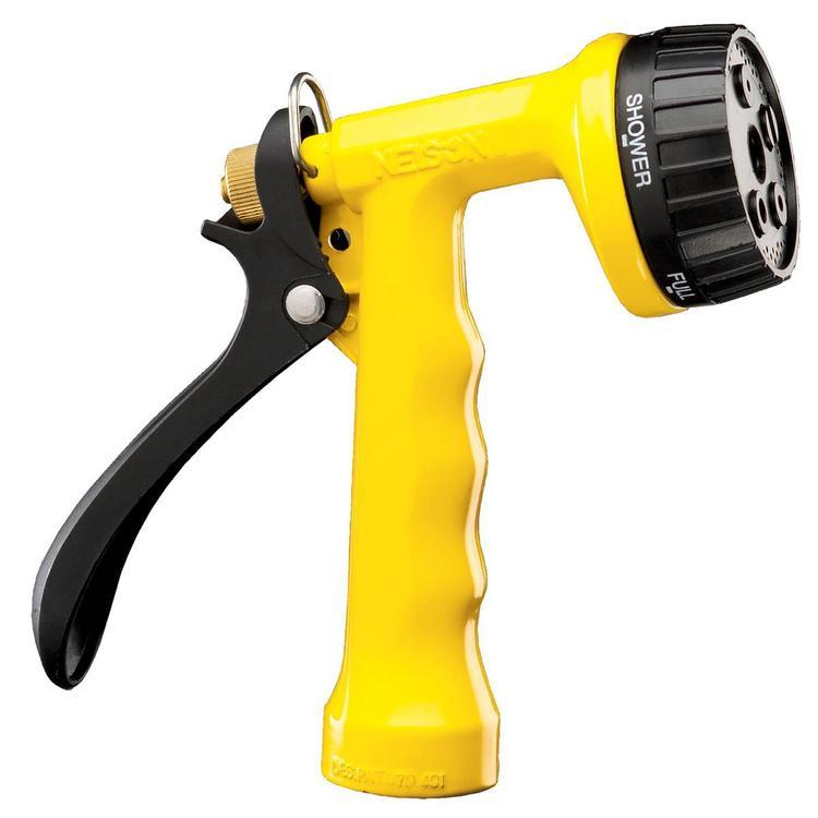 851072-1001 Nozzle 5Patt Mtl