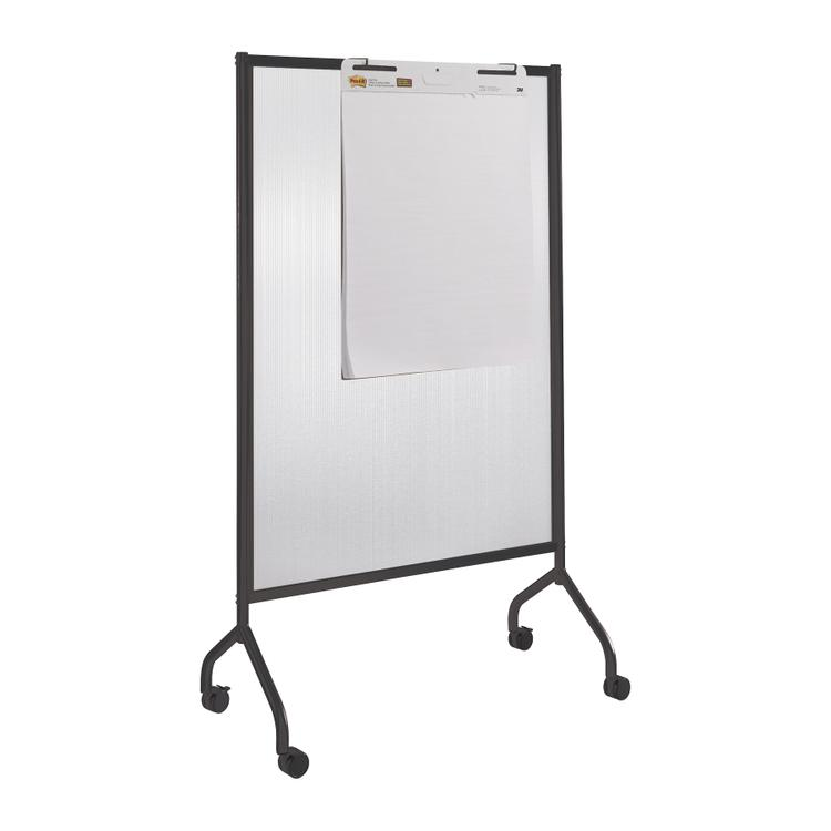 Impromptu® Screen, Polycarbonate, 42 x 72