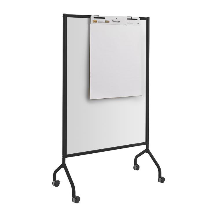 Impromptu® Screen, Whiteboard, 42 x 72