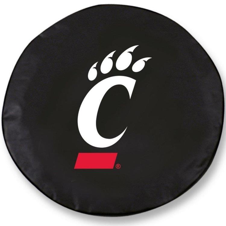 Cincinnati Tire Cover