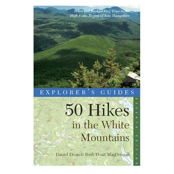 50 Hikes: White Mountains