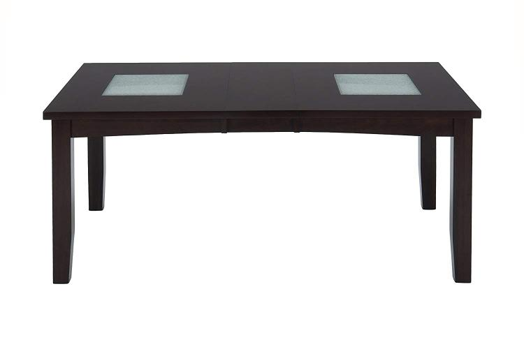 Chadwick Rectangle Extension Table