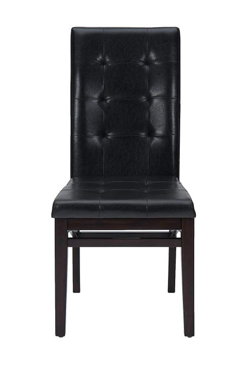 Chadwick Tufted Parson Chair