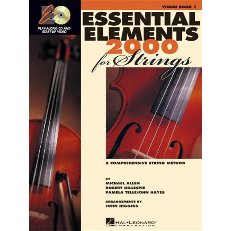 Essential Ele.violin