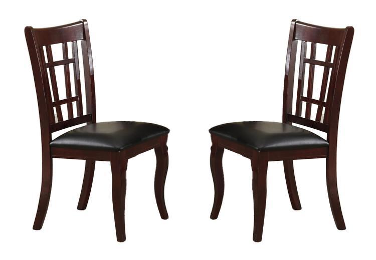 Milton Green Stars Granada Dining Chair (Set of 2)