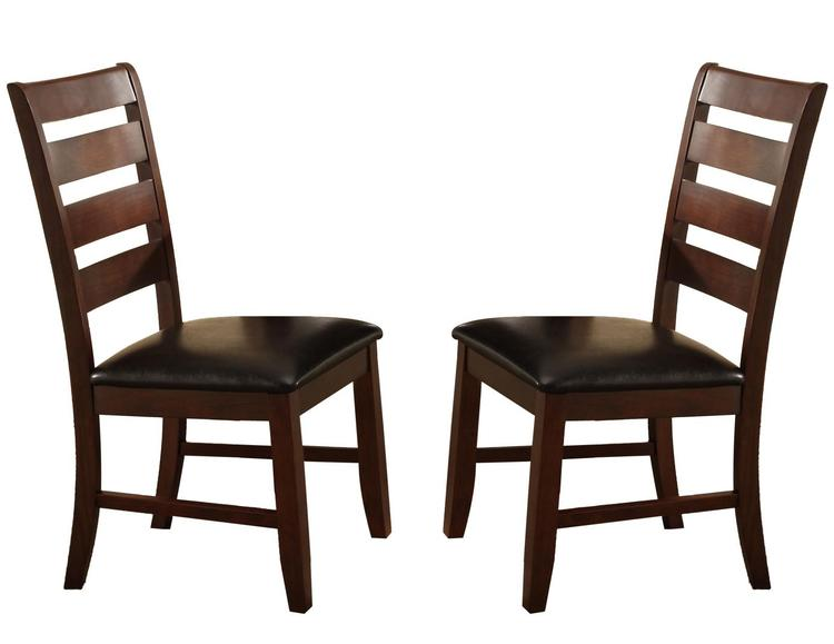 Milton Green Stars Alicante Dining Chair (Set of 2)