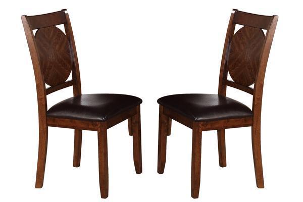Milton Green Stars Vernon Dining Chair (Set of 2)