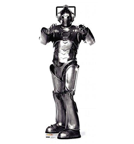 Cyberman (Doctor Who)